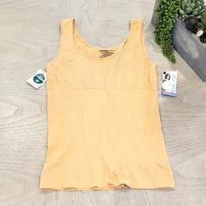 Jockey size XL minimizer tank top